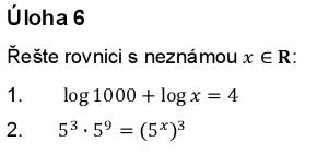 matematika maturita